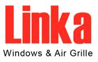 Premium Aluminium Windows + Air Grille