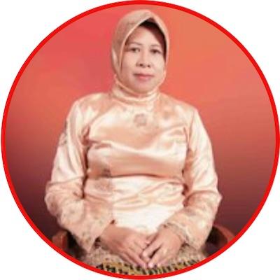 Ibu Hj. Gunarti The Founder - PT Mustaka Multi Tehnik & PT Wadja Karya Dunia
